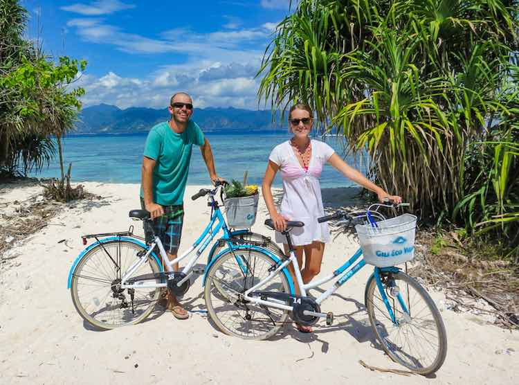 Great Travel Couples: Mike and Anne Howard, HoneyTrek