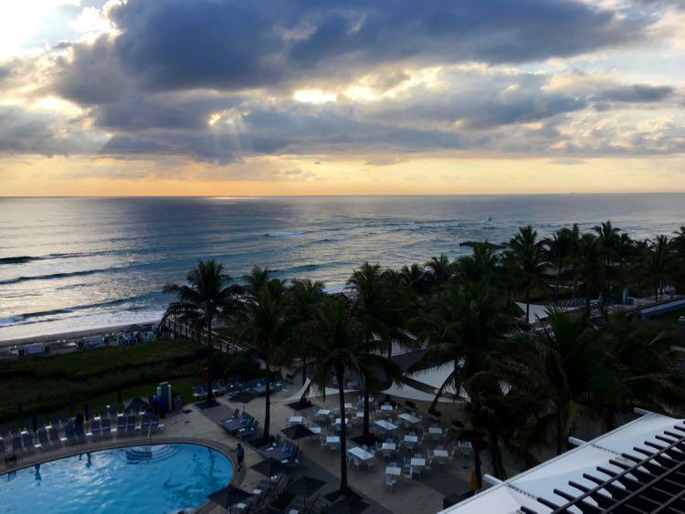 Relaxed Luxury Resorts in Florida: Boca Resort Beach Club