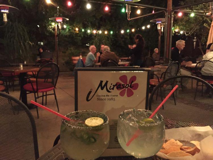 Mirasol at Los Arboles Palm Springs California