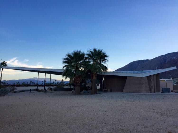 palm springs getaway california desert with a modern vibe mccool travel