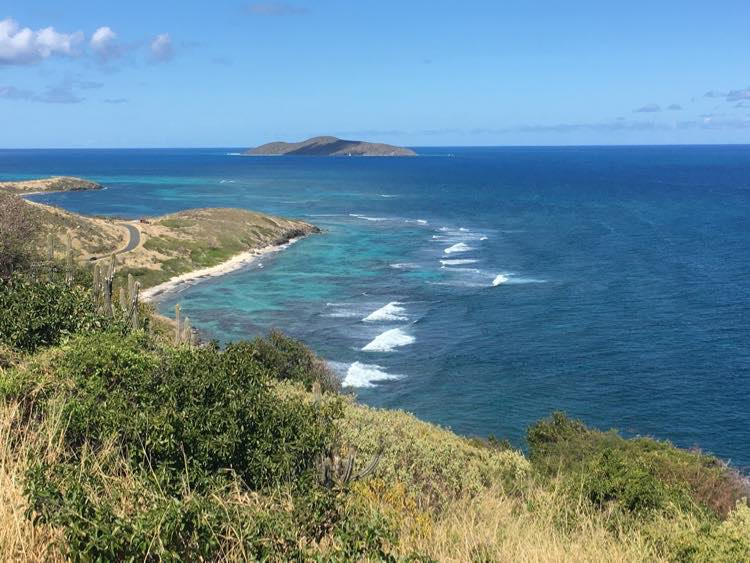 things to do in St. Croix: Point Udall