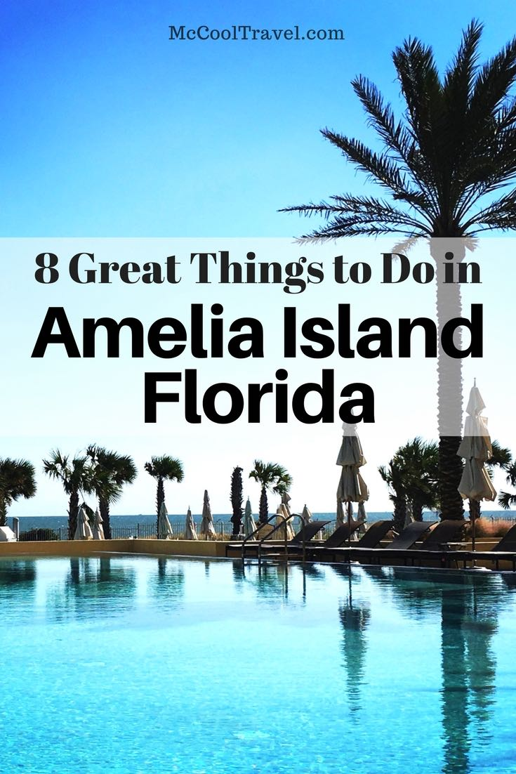 Amelia Island Florida Things To Do