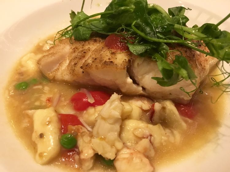8 Great Places to Eat in Naples Florida. Article by Charles McCool for McCool Travel