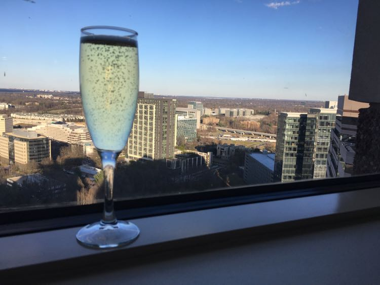 McCool Travel article about Ritz Carlton Tysons Corner Redefinition project