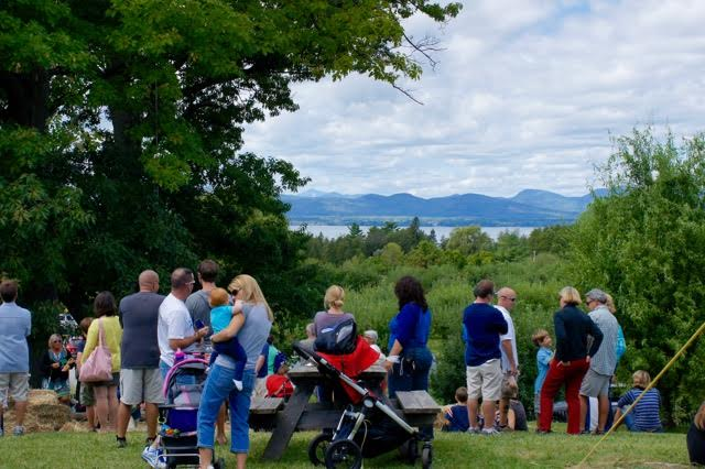 8 Great Things to Do in Vermont. Article by Dana Freeman for McCool Travel.