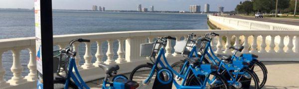 fun ways to see Tampa Florida: Bayshore Boulevard