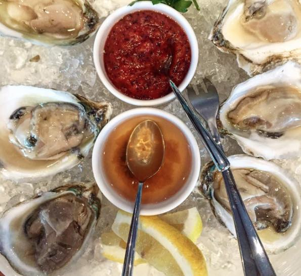 insider secret places to eat in Richmond Virginia. Article by Charles McCool, photo by Marissa Hermanson.