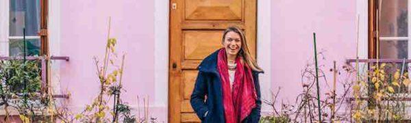 McCool Tavel interview with Jennifer Weatherhead Harrington from Travel and Style Magazine