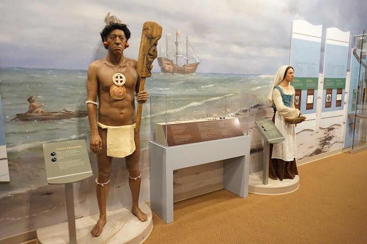 Museum of Florida History, Photo by Vicky Sosa