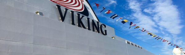 travel tips for secret things to do on Viking ocean cruises by Charles McCool for McCool Travel