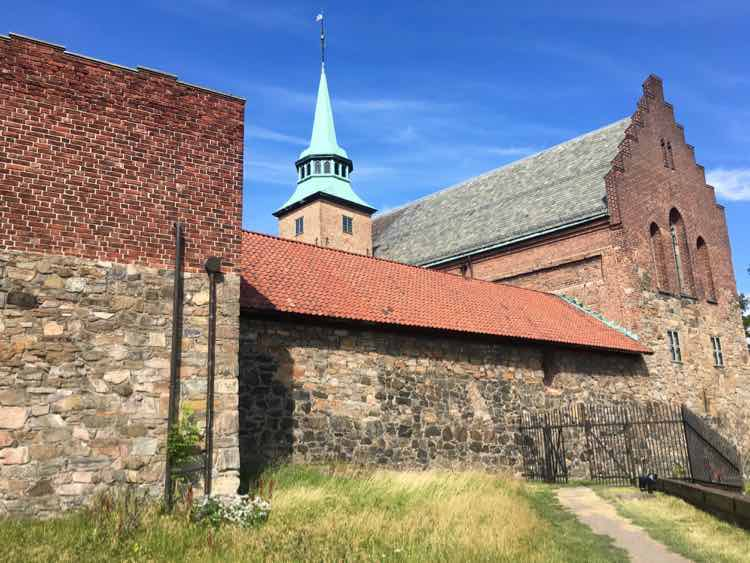 Free Things to Do in Oslo Norway. Article and photo by Charles McCool for McCool Travel.