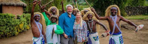 Green Global Travel, Rwanda