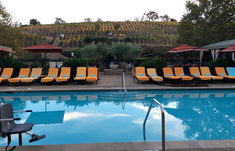 things to do in Napa California. Article and photo by Charles McCool for McCool Travel.
