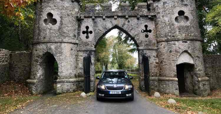 8 Great Auto Europe Car Rental Advantages by Charles McCool for McCool Travel. Article and photo by Charles McCool.