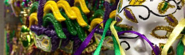Mardi Gras Lady store Lake Charles LA