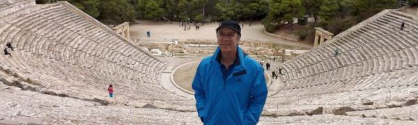 McCool Travel interview with Tim Leffel.