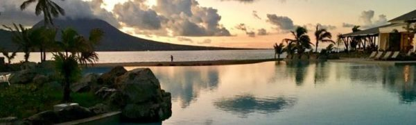 8 Great Park Hyatt St Kitts Travel Tips. Article and photo by Charles McCool for McCool Travel.