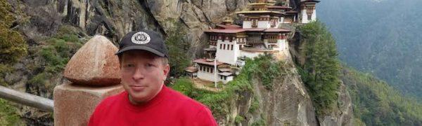 McCool Travel interview with Harvey Silikovitz of HBombWorldwide.