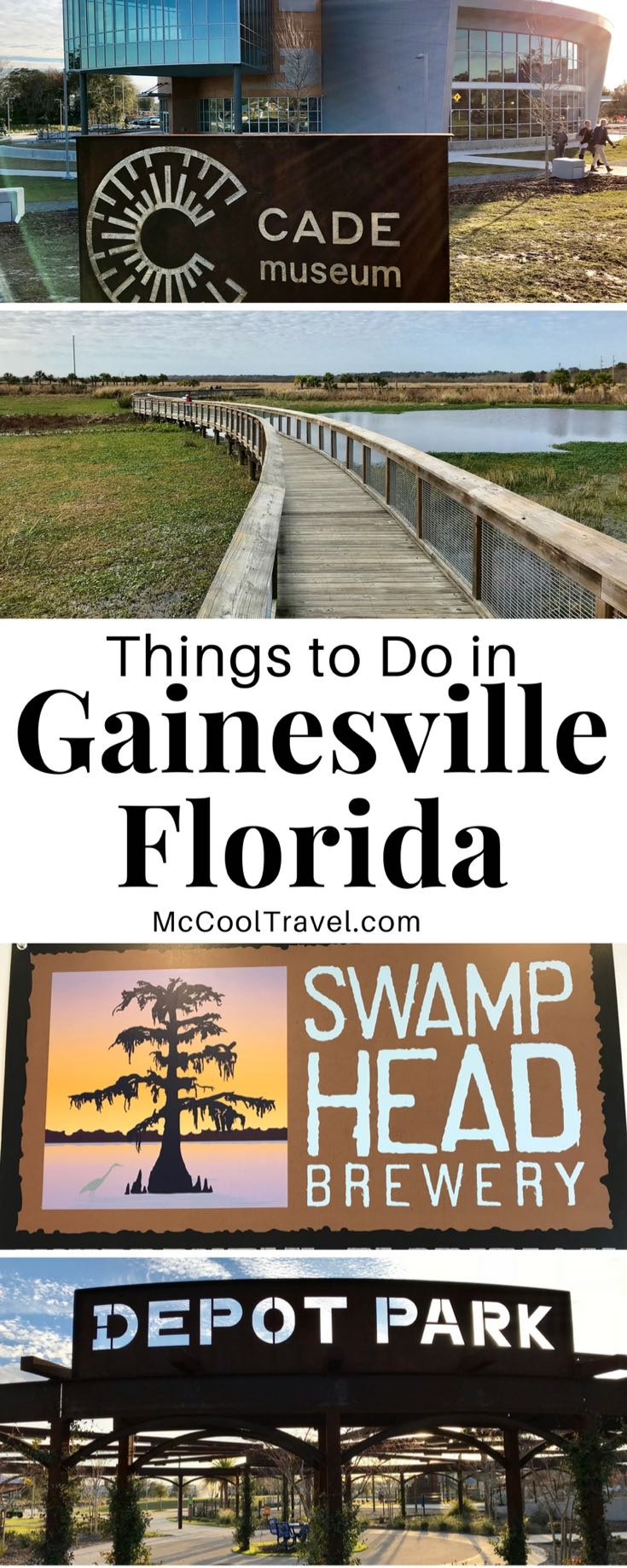 Gainesville Florida USA Travel. Things to do in Gainesville Florida includes arts, food, hiking, fun events, and more.