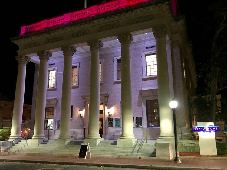 Hippodrome Theater Gainesville Florida