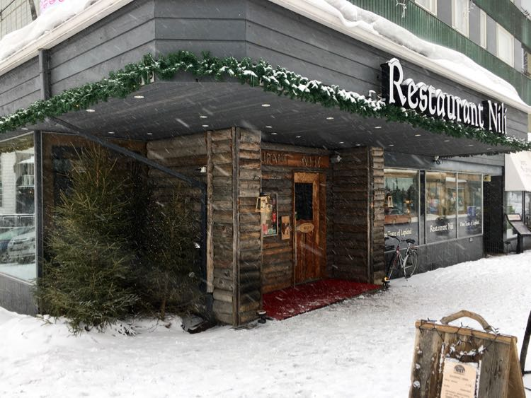 8 great cool things to do in Rovaniemi Finland. Article and photo by Charles McCool for McCool Travel.