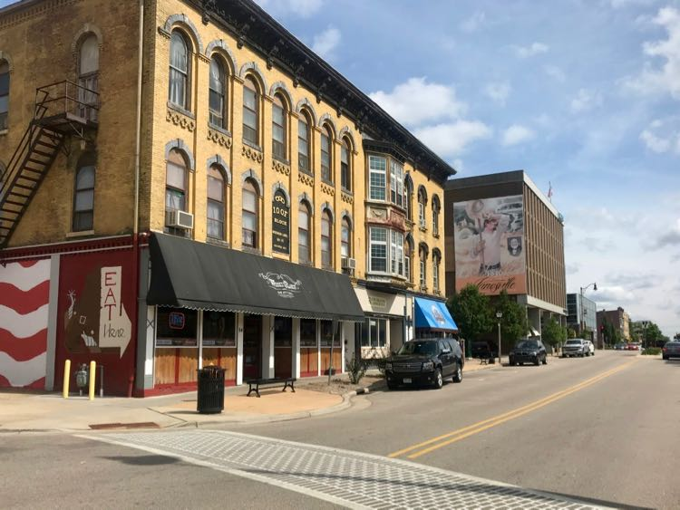 city of janesville wi website
